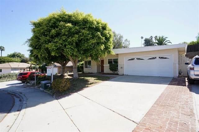 1008 Kiel Rd, Fallbrook, CA 92028 (#200031079) :: Steele Canyon Realty