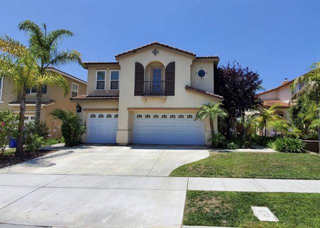 4873 Sea Coral Dr, San Diego, CA 92154 (#200031077) :: Steele Canyon Realty