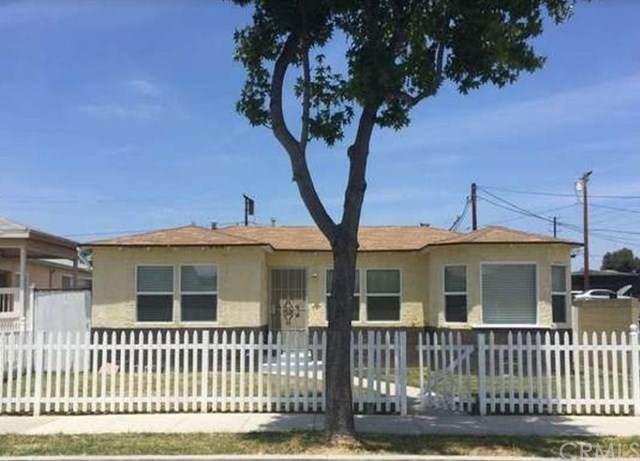 1915 E 55th Street, Long Beach, CA 90805 (#OC20130728) :: Bob Kelly Team