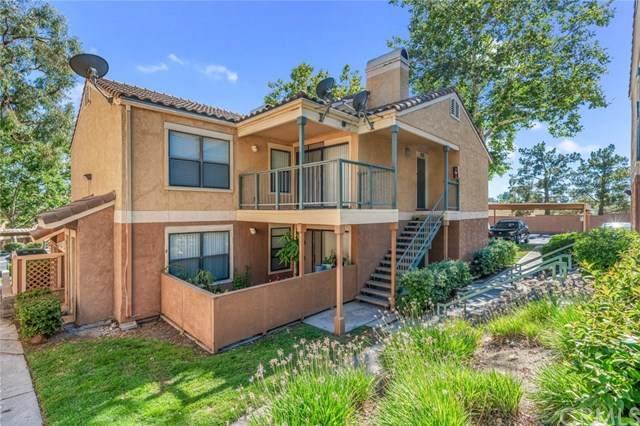 10655 Lemon Avenue #402, Rancho Cucamonga, CA 91737 (#CV20130800) :: Sperry Residential Group