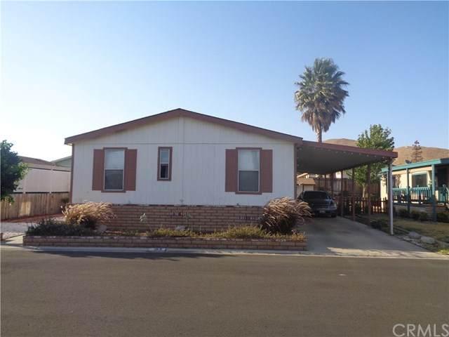 4080 Pedley Road #153, Jurupa Valley, CA 92509 (#MB20103765) :: eXp Realty of California Inc.
