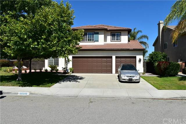 35908 Devonshire Lane, Wildomar, CA 92595 (#SW20130000) :: Allison James Estates and Homes