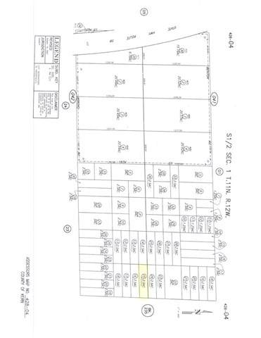 20 St., Mojave, CA 93501 (#SR20130828) :: Sperry Residential Group