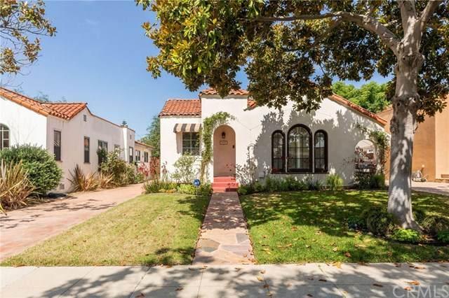 1511 Acacia Avenue, Torrance, CA 90501 (#SB20130148) :: Compass