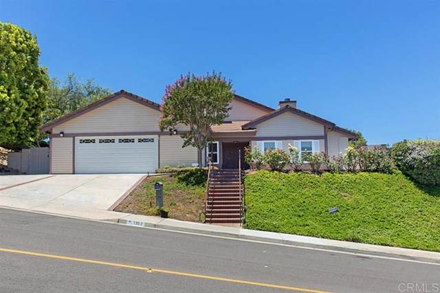 1102 La Sombra Dr, San Marcos, CA 92078 (#200031088) :: Re/Max Top Producers
