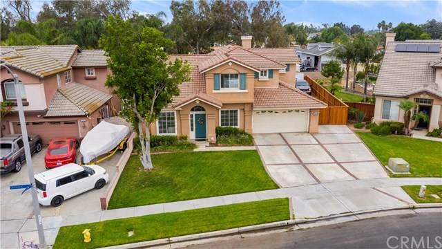 1348 Carriage Lane, Corona, CA 92880 (#IG20126173) :: Z Team OC Real Estate