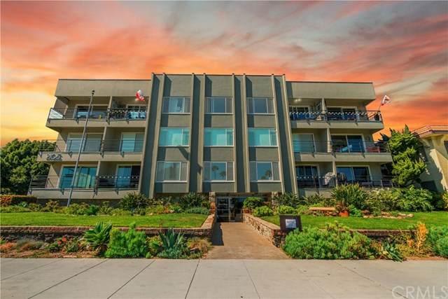 2105 E Ocean Boulevard #2, Long Beach, CA 90803 (#PW20129770) :: Allison James Estates and Homes