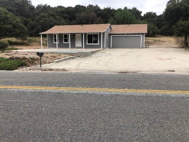 305 Echo Valley Road, Salinas, CA 93907 (#ML81799572) :: Doherty Real Estate Group