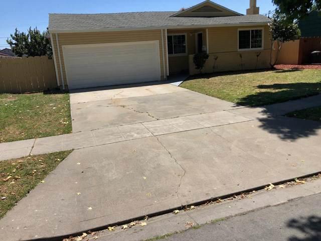 611 Kirkwood Avenue, Salinas, CA 93901 (#ML81799573) :: Doherty Real Estate Group