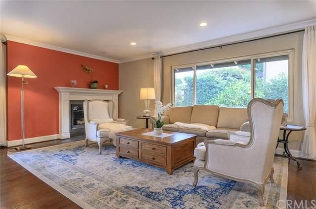 850 Chula Vista Avenue, Pasadena, CA 91103 (#CV20129701) :: The Brad Korb Real Estate Group