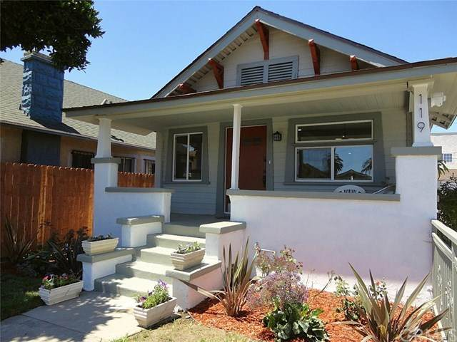 119 W 45th Street, Los Angeles (City), CA 90037 (#WS20130873) :: Doherty Real Estate Group