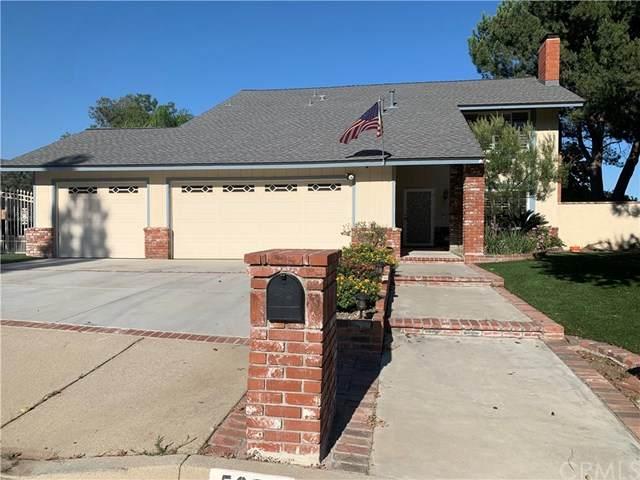 5973 Napa Avenue, Rancho Cucamonga, CA 91701 (#CV20130886) :: Sperry Residential Group