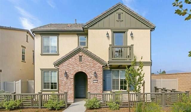 13344 Camelia Way, San Diego, CA 92130 (#200031106) :: Blake Cory Home Selling Team