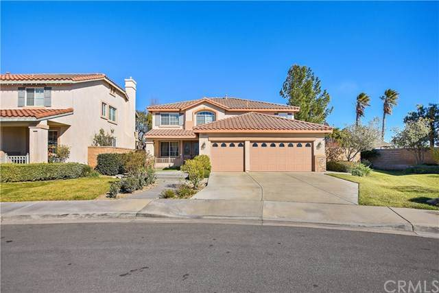 6173 La Costa Place, Fontana, CA 92336 (#PW20130852) :: The Miller Group