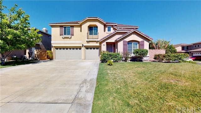 6782 Ruby Canyon Drive, Eastvale, CA 92880 (#TR20125984) :: Z Team OC Real Estate