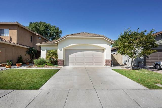 18197 Stonegate Court, Salinas, CA 93908 (#ML81799587) :: Doherty Real Estate Group