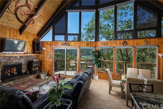 28814 Zion Drive, Lake Arrowhead, CA 92352 (#EV20130951) :: The Miller Group