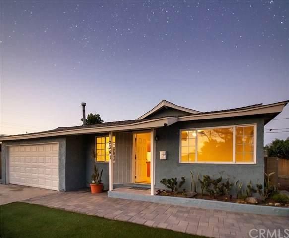 2341 Hans Lane, Santa Ana, CA 92706 (#OC20129570) :: Sperry Residential Group