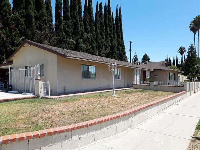 8548 Tampa Avenue, Northridge, CA 91324 (#SR20130966) :: The Brad Korb Real Estate Group