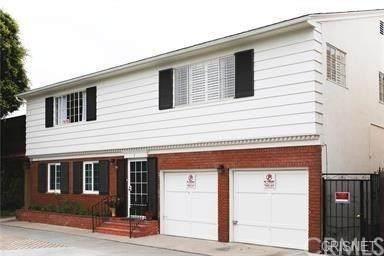 1022 E 1st Street #1, Long Beach, CA 90802 (#IV20127093) :: Sperry Residential Group
