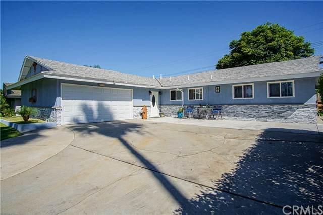 1451 Laramie Avenue, Redlands, CA 92374 (#EV20130982) :: A|G Amaya Group Real Estate