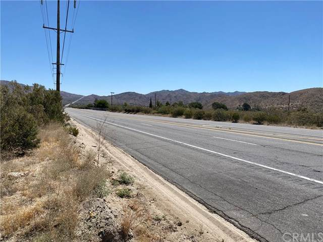 51234 Oregon, Morongo Valley, CA 92256 (#JT20130979) :: Sperry Residential Group