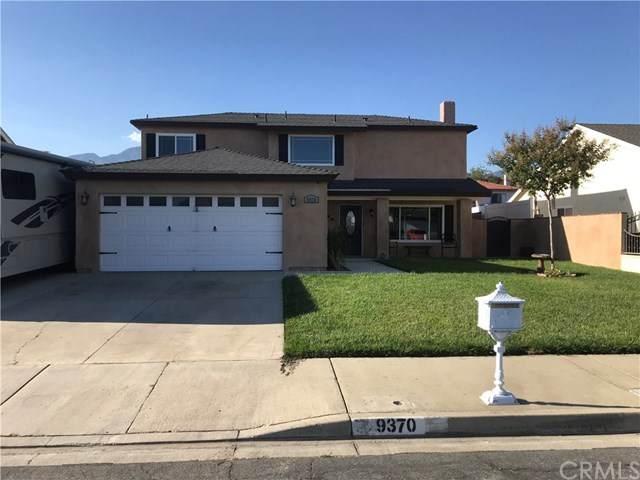 9370 Placer Street, Rancho Cucamonga, CA 91730 (#CV20130990) :: Pam Spadafore & Associates