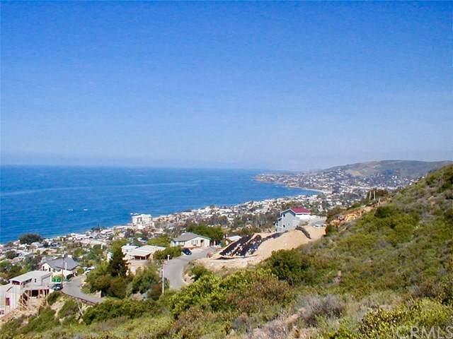 845 Baja Street, Laguna Beach, CA 92651 (#LG20126274) :: The Miller Group