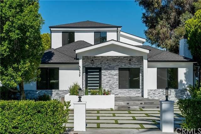 5459 Sylvia Avenue, Tarzana, CA 91356 (#TR20131006) :: The Miller Group