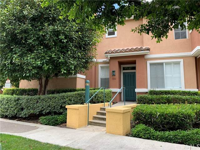1204 Reggio Aisle, Irvine, CA 92606 (#OC20128727) :: Sperry Residential Group