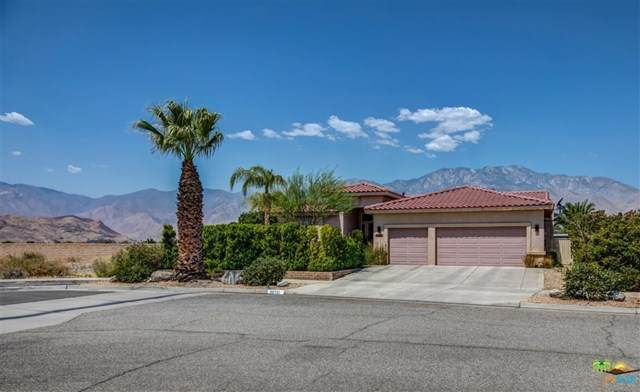 30721 Keith Avenue, Cathedral City, CA 92234 (#20592492) :: The Miller Group