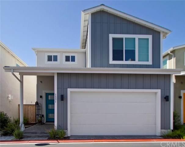 1521 Elderberry Court, Arroyo Grande, CA 93420 (#PI20130764) :: Z Team OC Real Estate