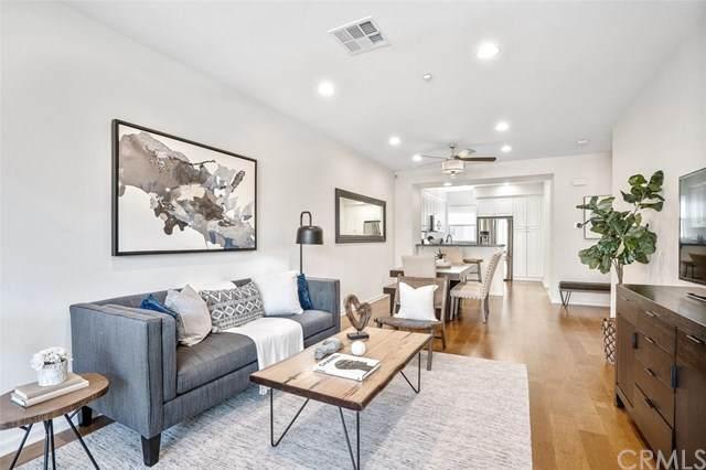 12824 City Drive #103, Hawthorne, CA 90250 (#SB20131037) :: Frank Kenny Real Estate Team