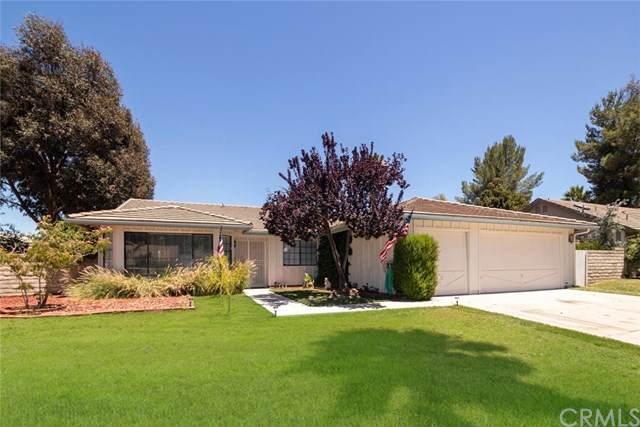 30630 Brookstone Lane, Lake Elsinore, CA 92530 (#SW20130680) :: The Miller Group