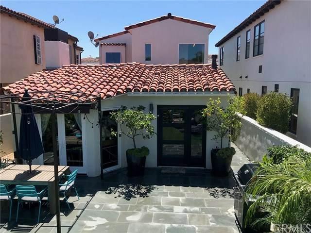 217 Via Ravenna, Newport Beach, CA 92663 (#OC20130866) :: Sperry Residential Group