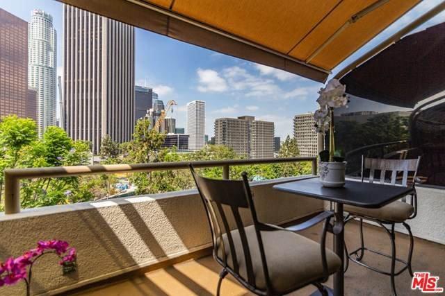 121 S Hope Street #307, Los Angeles (City), CA 90012 (#20599272) :: Doherty Real Estate Group