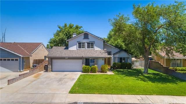 3631 Saturn Avenue, Palmdale, CA 93550 (#SR20131054) :: A|G Amaya Group Real Estate