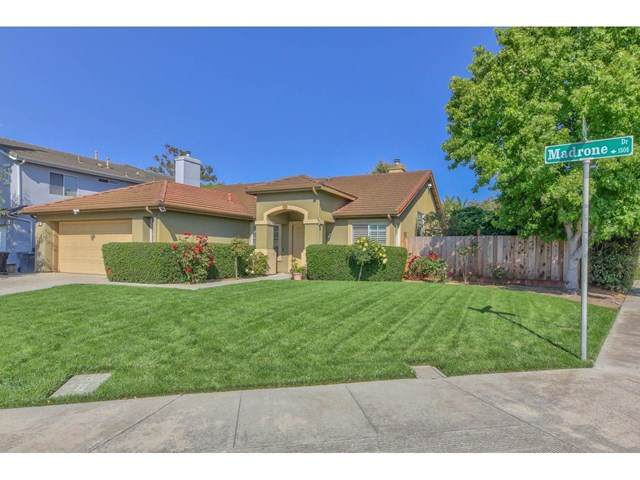 1502 Madrone Drive, Salinas, CA 93905 (#ML81799613) :: Doherty Real Estate Group