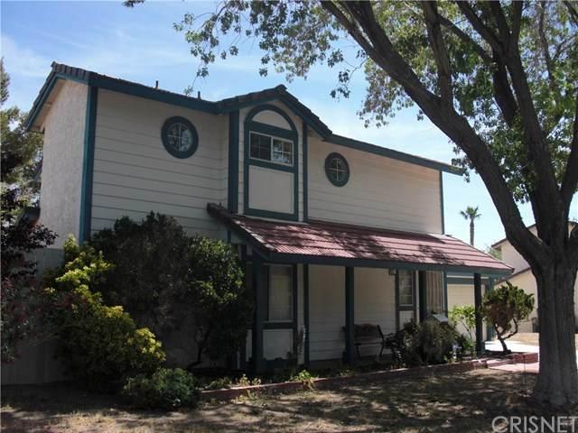 37612 Sandra Lane, Palmdale, CA 93550 (#SR20131043) :: A|G Amaya Group Real Estate