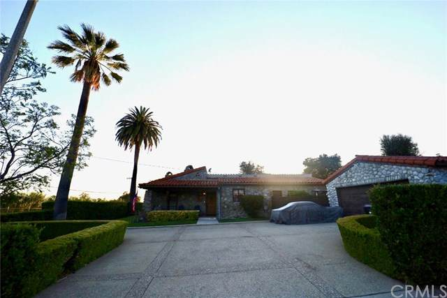 2861 Amherst Street, La Verne, CA 91750 (#CV20131072) :: RE/MAX Masters