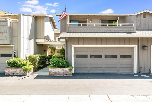 850 Minnesota Avenue #112, San Jose, CA 95125 (#ML81799467) :: Mark Nazzal Real Estate Group