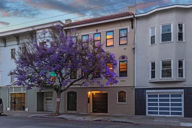 3524 18th Street, San Francisco, CA 94110 (#ML81799619) :: Mark Nazzal Real Estate Group