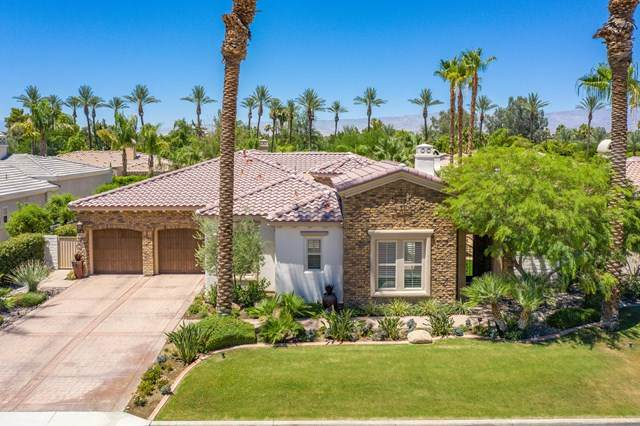 76214 Via Montelena, Indian Wells, CA 92210 (#219045594DA) :: Allison James Estates and Homes