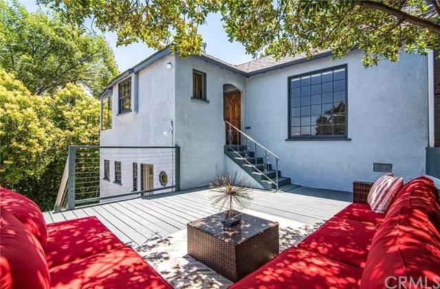 11324 Sunshine Terrace, Studio City, CA 91604 (#SB20130586) :: Compass