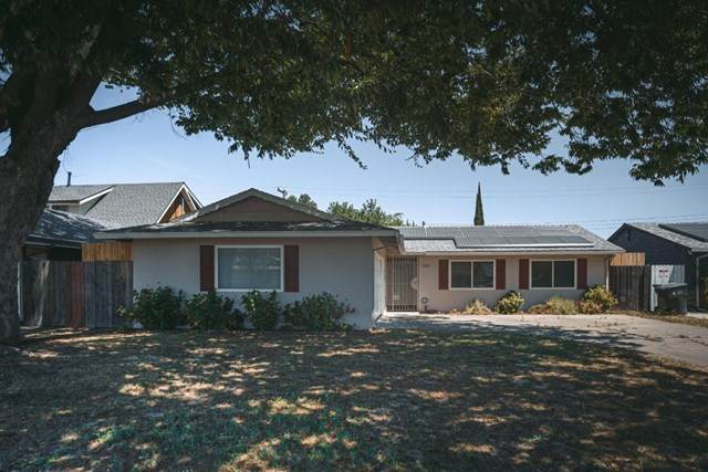 1201 Greenlea Avenue, Sacramento, CA 95833 (#ML81799623) :: Mark Nazzal Real Estate Group
