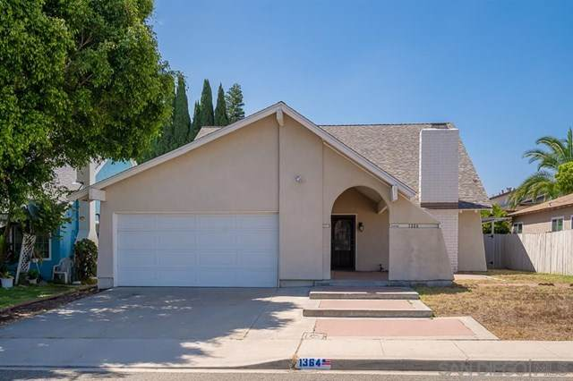 1364 Caliente Loop, Chula Vista, CA 91910 (#200031165) :: A|G Amaya Group Real Estate