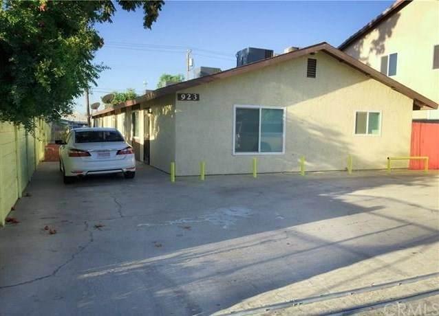 923 Lake Street, Bakersfield, CA 93305 (#DW20131115) :: Z Team OC Real Estate