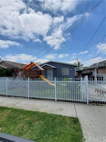 5969 Corona Avenue, Huntington Park, CA 90255 (#DW20131125) :: Z Team OC Real Estate