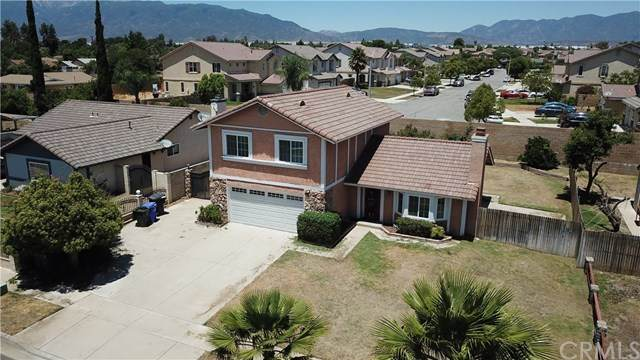 18234 Fairview Drive, Fontana, CA 92336 (#WS20131130) :: The Miller Group