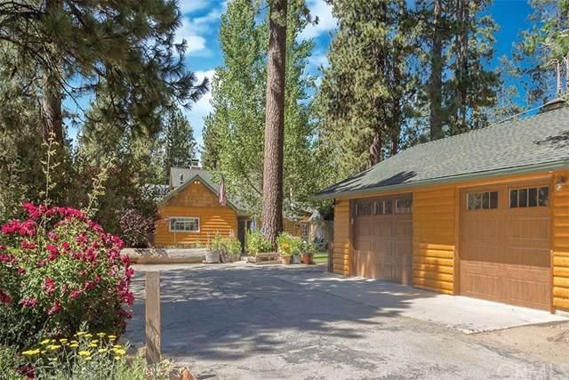 39172 North Bay Drive, Big Bear, CA 92315 (#EV20130673) :: Twiss Realty